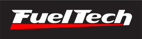 FUELTECH DECAL NON DIE-CUT