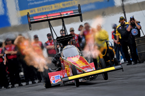 BrittanyForce-Reading