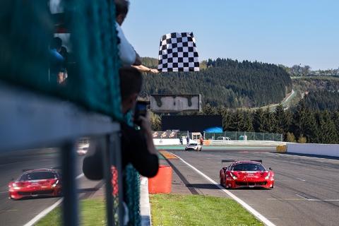 Winner Overall GT Scuderia Praha 800pix