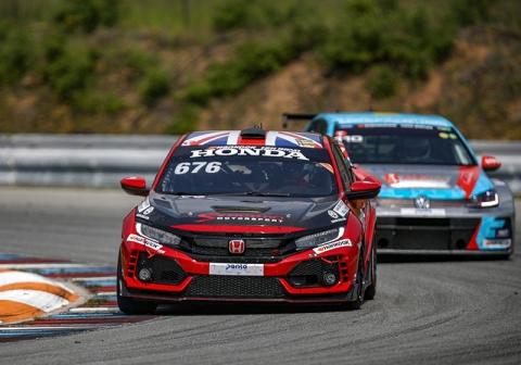Winner Class A3 Synchro Motorsport 800px