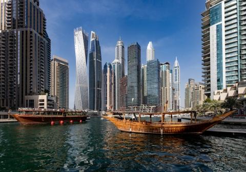 Impression Dubai marina 800pix