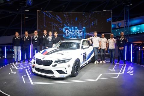 191206 BMW opening
