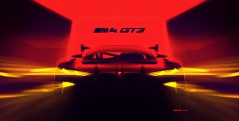 191207 BMW M4 GT3