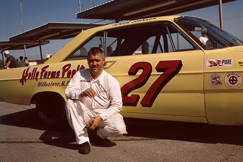 1965 Junior Johnson