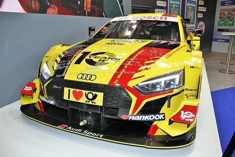 2019 DTM Audi 1