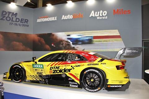 2019 WRT Audi 2