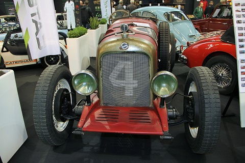 2019 Studebaker 1925