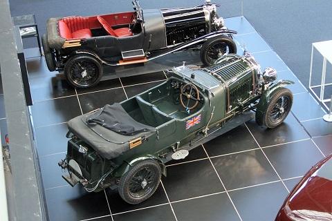 2019 Bentley 1929 2