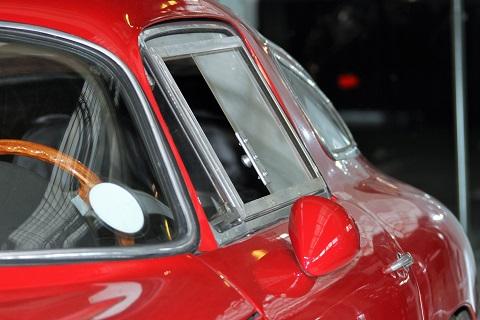 2019 Alfa Romeo TZ Zagato 2