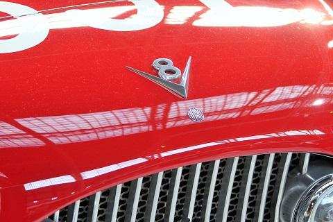 2019 Fiat 8V4
