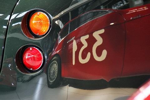 2019 Fiat 8V 5