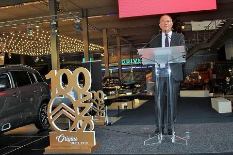 2019 Henri Jacques Citroen 2