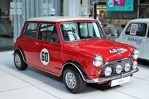 1964 RMC