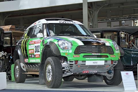 2019 Parijs Dakar winnaar