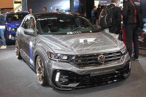 2019 Elektrische VW