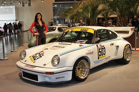 2019 Historische Porsche