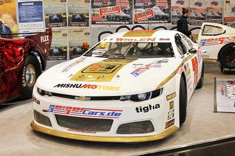 2019 NASCAR Whelen