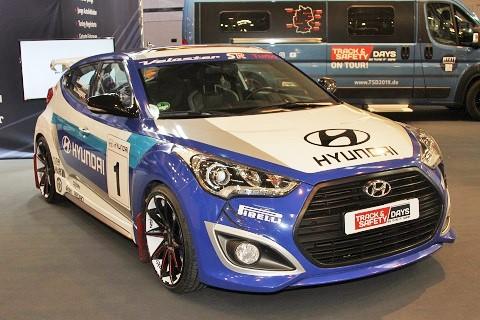 2019 Trackdays Hyundai
