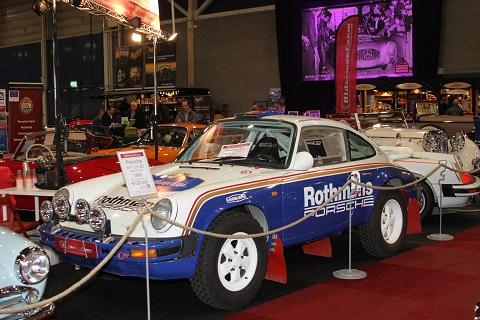 2019 1982 Porsche
