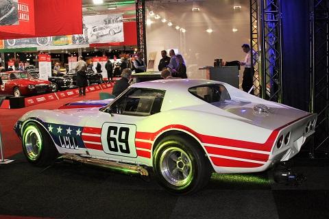 2019 Corvette 1982