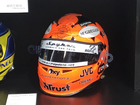 Retro Helmen 2