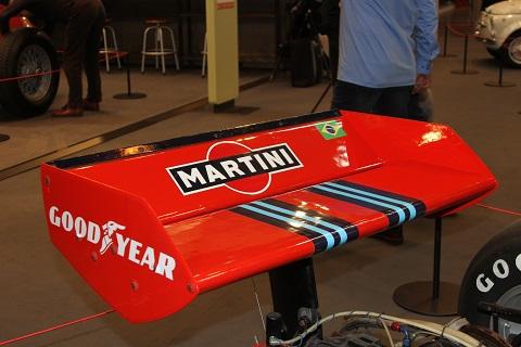 2019 Brabham 1971 2