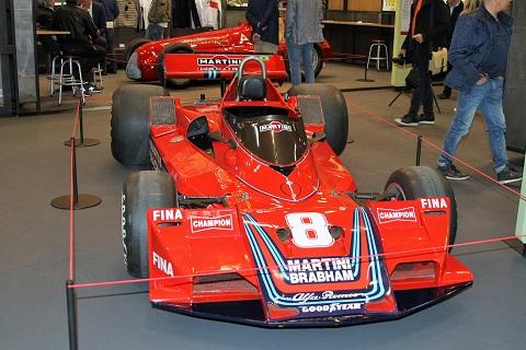 2019 Brabham 77