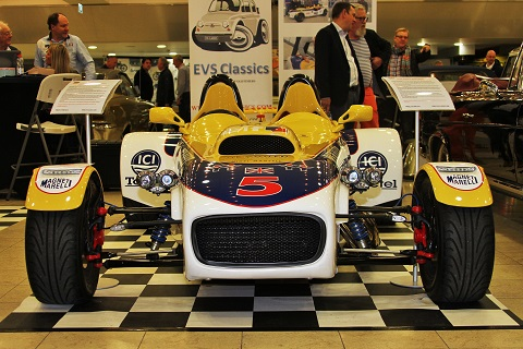 2019 Mansell