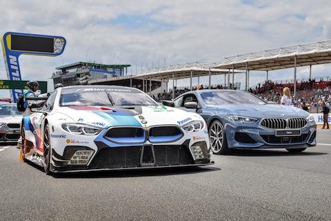 190522 BMW Le Mans
