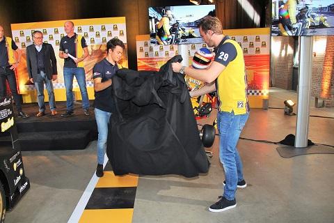 2019 Kart Junior Team