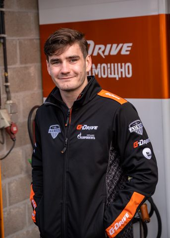 WEC SPA 2019 Autosport BVDW-12