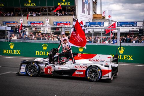 Bvdw Le Mans 2019 middag en podium-32