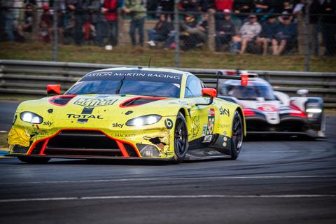 Bvdw Le Mans 2019 Autosport middag avond-11
