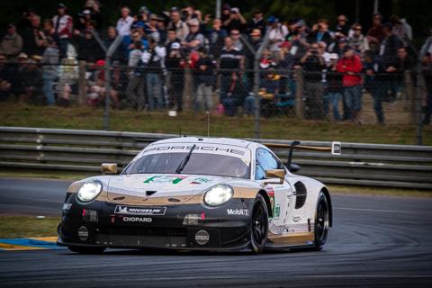 Bvdw Le Mans 2019 Autosport middag avond-13