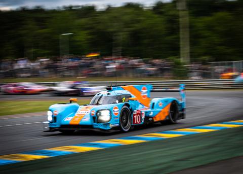 Bvdw Le Mans 2019 Autosport middag avond-18