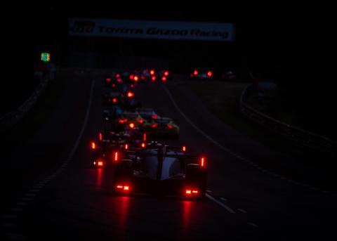 Bvdw Le Mans 2019 Autosport middag avond-22