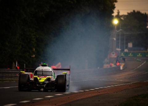 Bvdw Le Mans 2019 Autosport middag avond-24