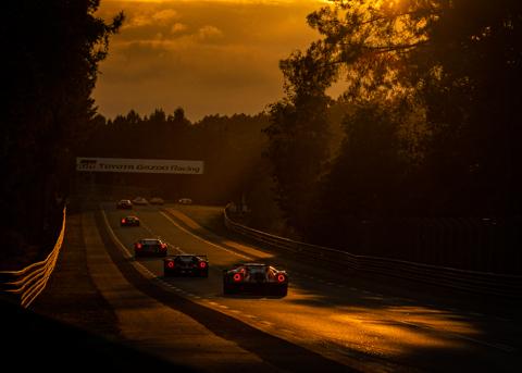 Bvdw Le Mans 2019 Autosport middag avond-26