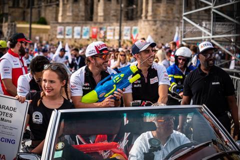 Bvdw Le Mans 2019 Autosport-19