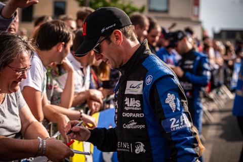 Bvdw Le Mans 2019 Autosport-25