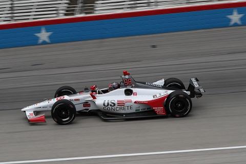 2019 Marco Andretti