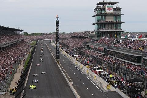 2019 Race start