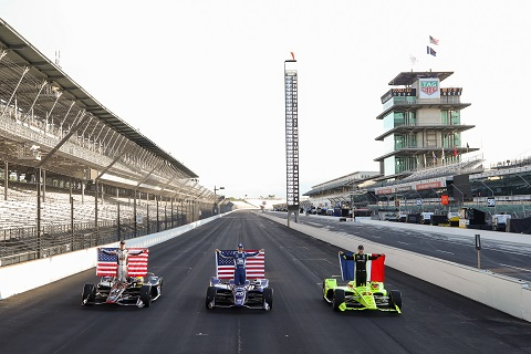 2018 Front Row