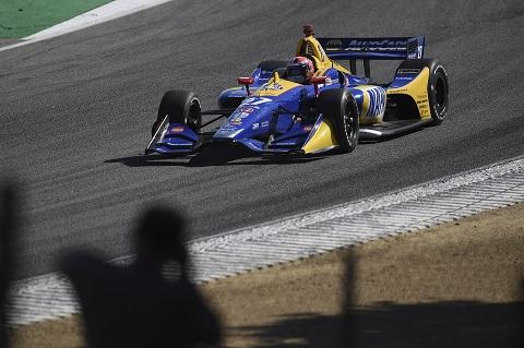 2019 Rossi