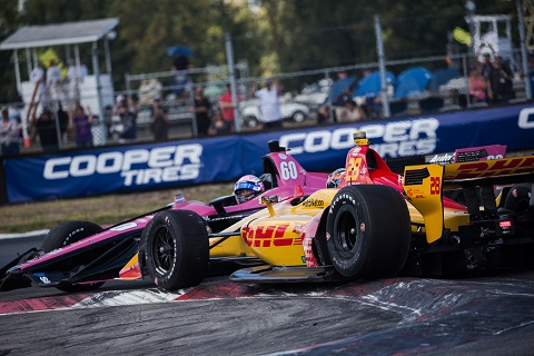 2019 Harvey Hunter Reay