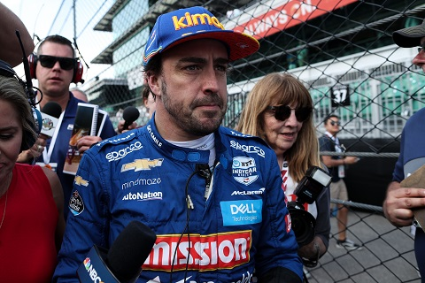 2019 Alonso