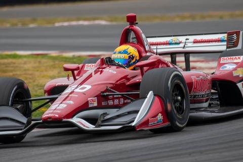 R VeeKay IndyCar.05