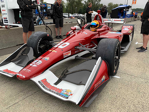 R VeeKay IndyCar.01