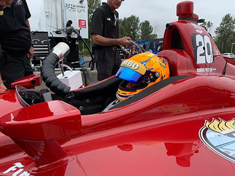 R VeeKay IndyCar.03