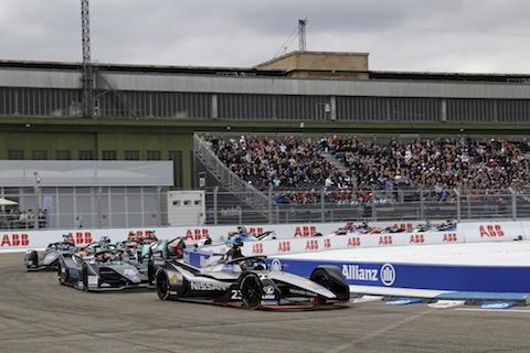 190525 FE race start